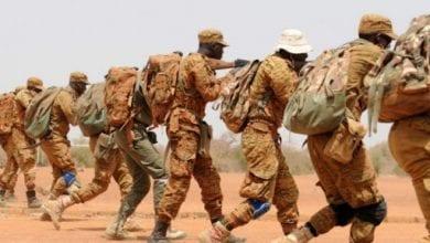Photo de L'armée Burkinabé accusée de bavure pour le massacre de 31 prisonniers peulhs