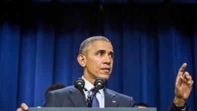 Photo de Présidentielle aux USA : Obama sort de sa réserve et fait une importante annonce