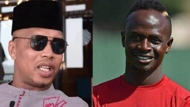 Photo de Mercato: El -Hadji Diouf se prononce sur l'avenir de Sadio Mané