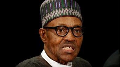Photo de Buhari agité face au spectre de centaines de morts mystérieuses au Nigeria