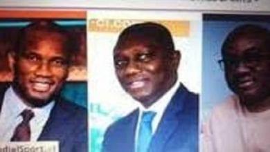 Photo de Fédération Ivoirienne de football: voici ceux qui votent