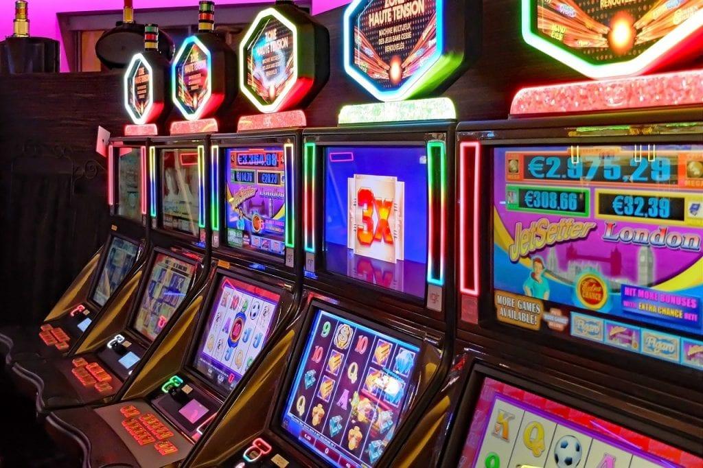 Les cinq plus beaux casinos d'Afrique
