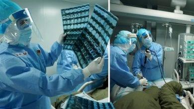 Photo de Les scientifiques auraient trouvé un sous-type de coronavirus muté qui dure 49 jours