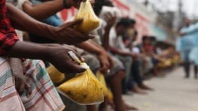"""Photo de Le Covid-19 pourrait déclencher """"de multiples famines aux proportions bibliques"""", avertit l'ONU"""