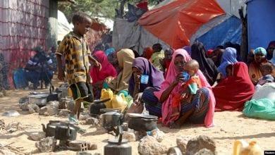 famille somalie