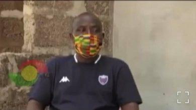 Photo de Ghana: un homme qui a survécu au coronavirus, raconte son expérience