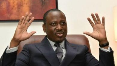Photo de Après sa condamnation par le pouvoir d'Abidjan, Guillaume Soro répond