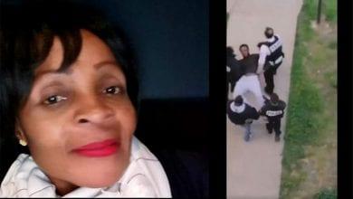 Photo de France: une Ivoirienne froidement tuée au couteau par son fils de 29 ans