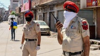Photo de Après la Russie, l'Inde a trouvé à son tour le moyen de faire respecter le confinement