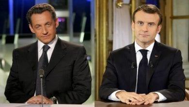 Photo de France/ Gestion de la crise sanitaire : Sakozy évoque les faiblesses d'Emmanuel Macron