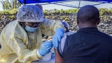 Photo de Ebola : un nouveau cas déclaré en RDC à trois jours de la fin officielle de l'épidémie