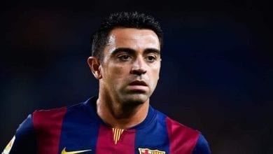 Photo de Barça: Xavi révèle le joueur qui était plus fort que Ronaldinho