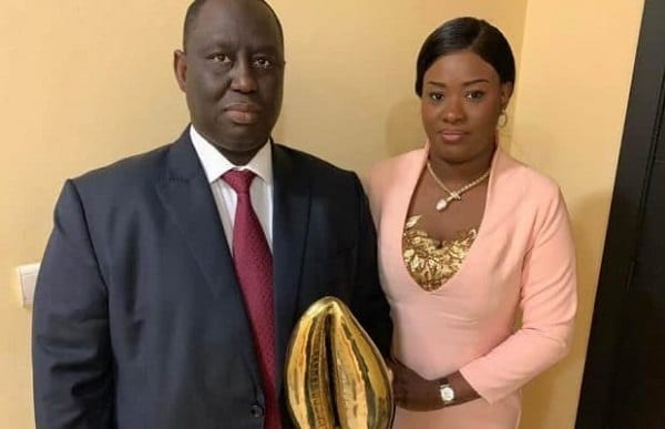 Sénégal: Le frère du président Macky Sall, testé positif au Covid-19