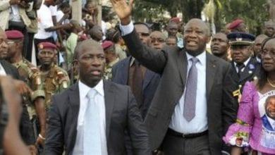 Photo de Laurent Gbagbo et Blé Goudé: voici les pays où ils peuvent se rendre