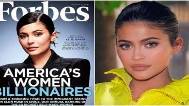 Photo de Kylie Jenner : soupçonnée d'avoir menti sur sa fortune, Forbes prend une décision