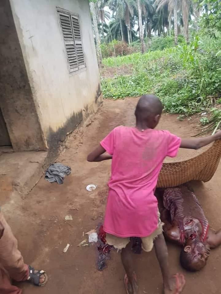 Nigeria: pour des mangues, un homme tue son cousin