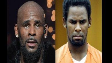 Photo de « Il est un danger pour la communauté » : la troisième demande de libération de R. Kelly rejetée