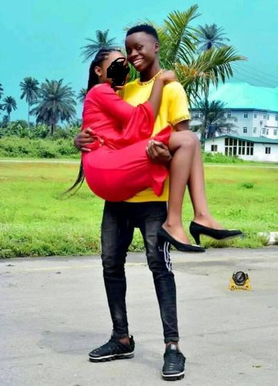 « Les filles ne méritent pas d'être aimées » : il tacle son ex-petite amie pour l'avoir largué (photos)