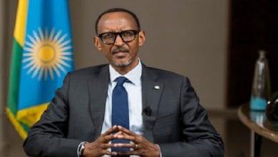 Photo de Rwanda: Paul Kagame nomme son fils à un poste stratégique