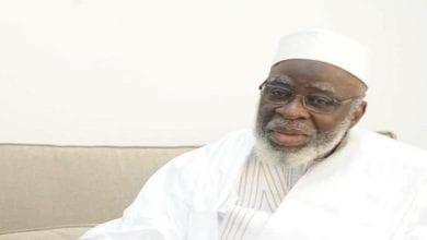Photo de Côte d'Ivoire/ Deuil: le Cheick Boikary Fofana est décédé; son portrait
