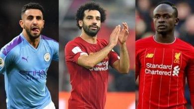 Photo de Premier League: découvrez les meilleurs ailiers du championnat
