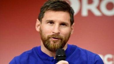 Photo de « Setién a mal compris ce que j'ai dit »: Lionel Messi juge le niveau du Barça
