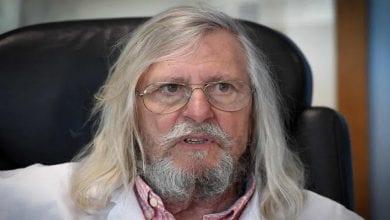 Photo de Didier Raoult : son inquiétude sur les séquelles des patients guéris du coronavirus