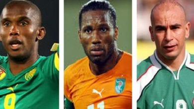 Photo de Football: découvrez les meilleurs buteurs africains de l'histoire en sélection nationale