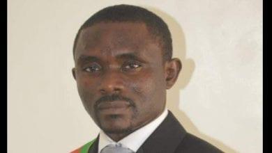 Photo de Cameroun/ Crise anglophone: le gouverneur du Sud-Ouest relate les circonstances de l'assassinat de Ashu Presley Ojong le maire de Mamfé