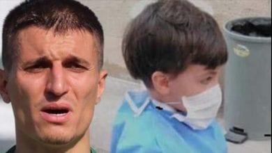 Photo de Turquie: un footballeur tue son fils atteint du Covid-19