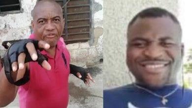 Photo de Cameroun/ Insolite: Francis Ngannou répond à l'humoriste Hoga