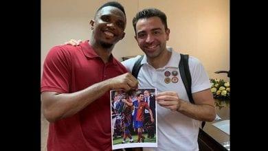Photo de Barça: Eto'o et Xavi désignent les 02 recrues de la prochaine saison