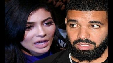 Photo de People : Kylie Jenner réagit aux propos injurieux de Drake