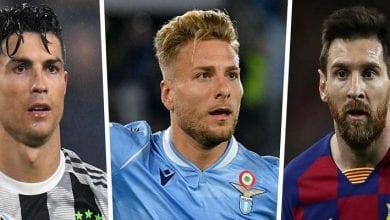Photo de Football : Classement des 10 joueurs les plus décisifs en Europe cette saison