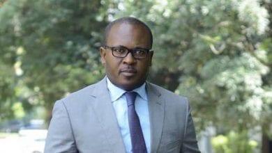 Photo de RDC : le député Jacques Mamba arrêté et transféré au parquet