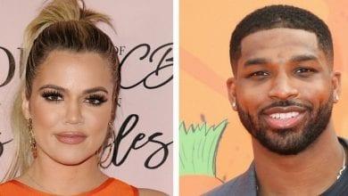 Photo de Méconnaissable, le nouveau look de Khloé Kardashian fait réagir Tristan Thompson et les internautes