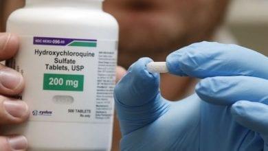 Photo de France : l'hydroxychloroquine n'est plus autorisée contre le Covid-19