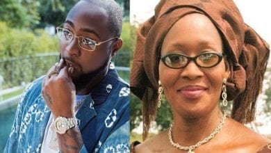Photo de « Tu as tué tes 3 amis » : une journaliste d'investigation accuse Davido