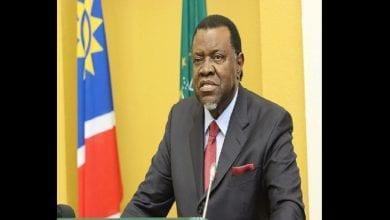 Photo de Namibie: interdiction de nouvelles voitures pour les fonctionnaires du gouvernement jusqu'en 2025