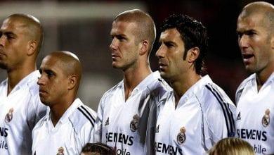 Photo de Zidane : « C'est le meilleur joueur avec lequel j'ai joué, c'est sûr et certain »