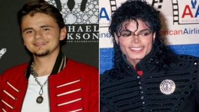 Photo de 11 ans après la mort de Michael Jackson, son fils Prince fait une importante révélation