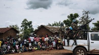 Photo de RD Congo : 38 civils massacrés par le groupe ADF dans l'Est du pays