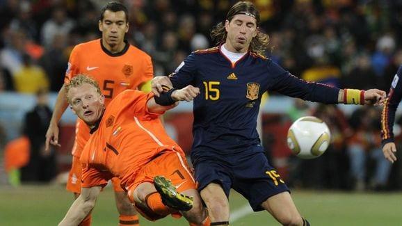 Découvrez cinq célèbres footballeurs qui n'ont jamais marqué un but à une coupe du monde