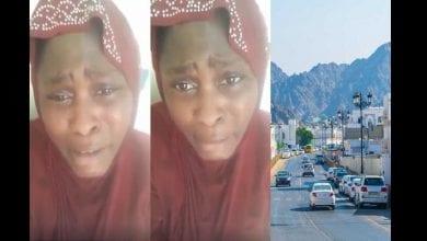 Photo de « Aidez-moi, je ne veux pas mourir à Oman » : une Nigériane victime de la traite des êtres humains appelle à l'aide (vidéo)