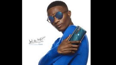 Photo de Wizkid: un fan surpris qu'il twitte avec un téléphone android… le chanteur répond