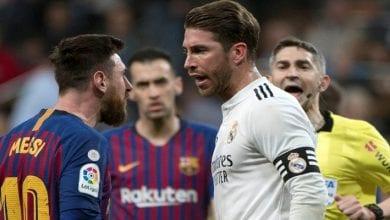 Photo de « en Espagne 90% des arbitres supportent le Real »: les révélations d'un ancien arbitre de la Liga