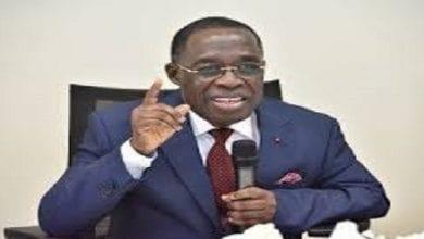 """Photo de Côte d'Ivoire-Covid-19/ """"L'épidémie n'est pas terminée"""", alerte le Ministre de la Santé: Couvre-feu, fermeture des bars, lieux de culte à l'étude"""
