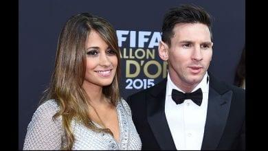 Photo de Lionel Messi: une vidéo ultra gênante du footballeur et son épouse affole la toile (vidéo)