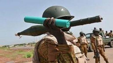 Photo de Lutte antiterroriste : une attaque conjointe Côte d'Ivoire-Burkina Faso fait 8 morts