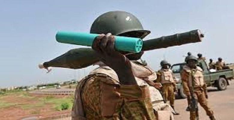 armée ivoirienne